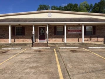 Natchitoches District Office