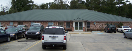 Amite office location