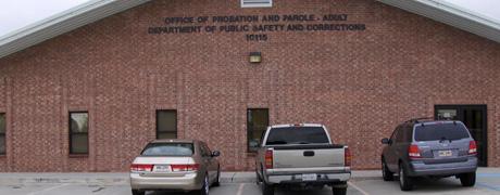 Donaldsonville District office
