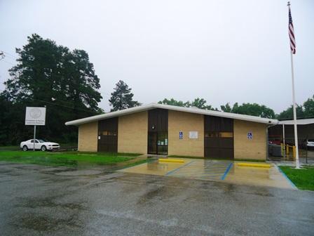 Leesville office