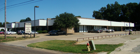 Shreveport office