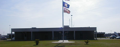 Winn Correctional Center location