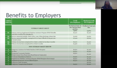 "Screenshot from the ""WOTC"" Webinar."